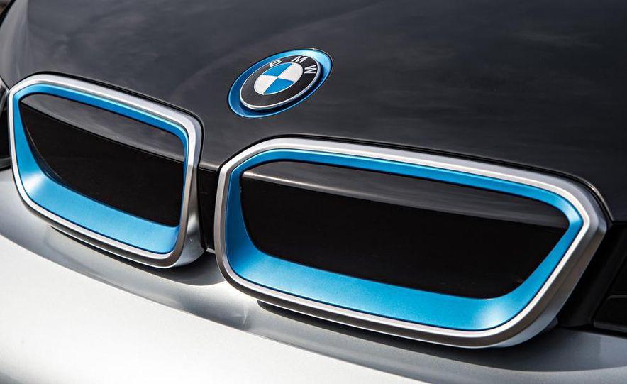 2017 BMW i5 (artist's rendering) - Slide 64