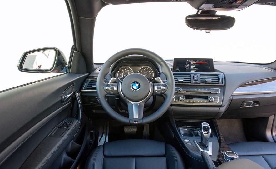 2015 BMW M235i cabriolet (spy photo) - Slide 66