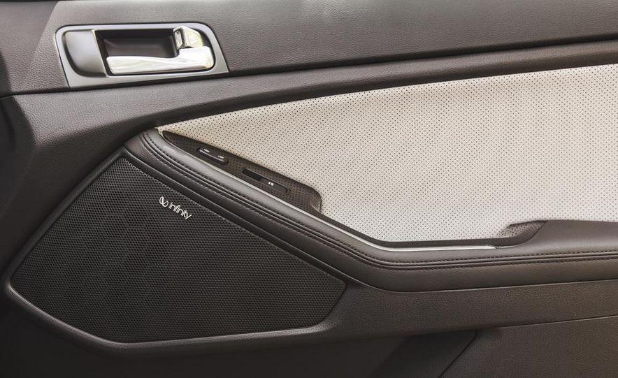 2014 Kia Optima EX hybrid - Slide 59