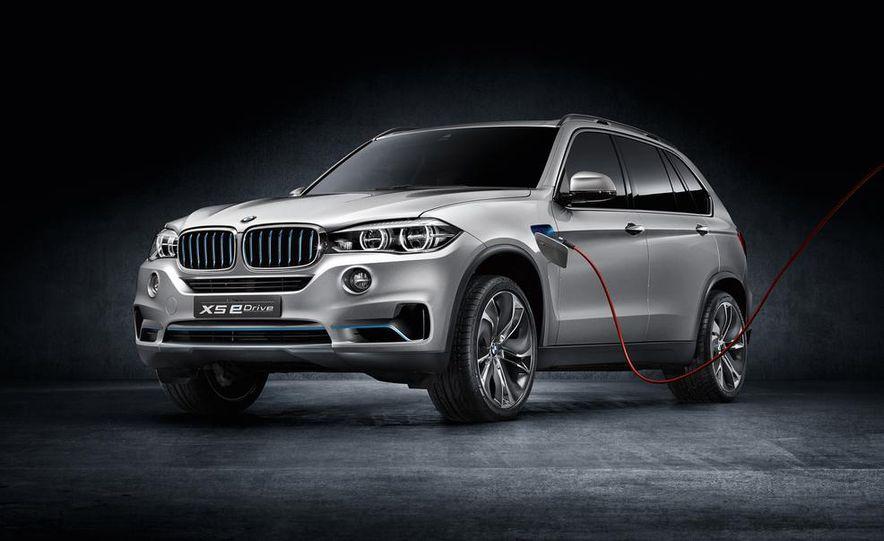 BMW X5 Plug-In Hybrid - Slide 14