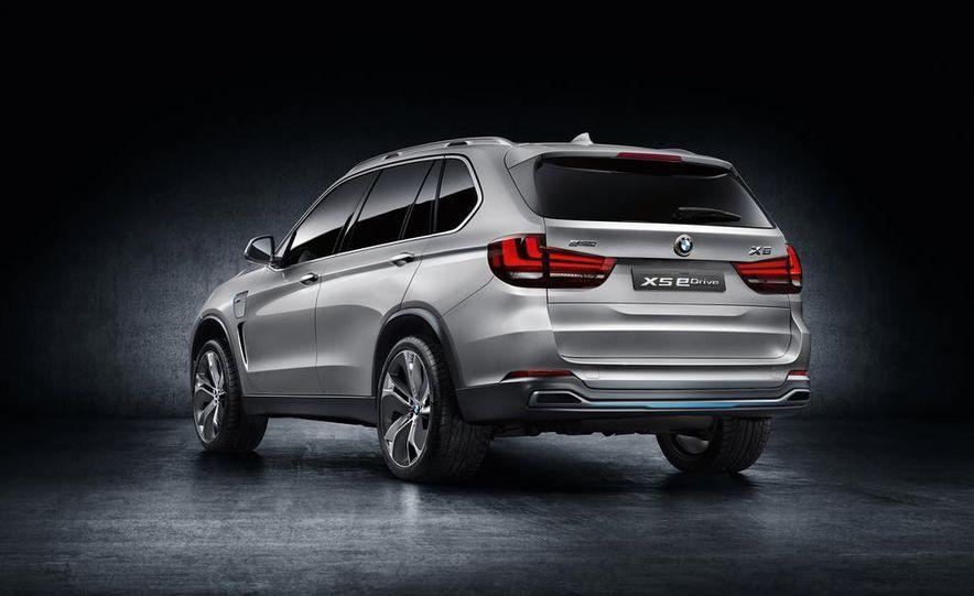 BMW X5 Plug-In Hybrid - Slide 15