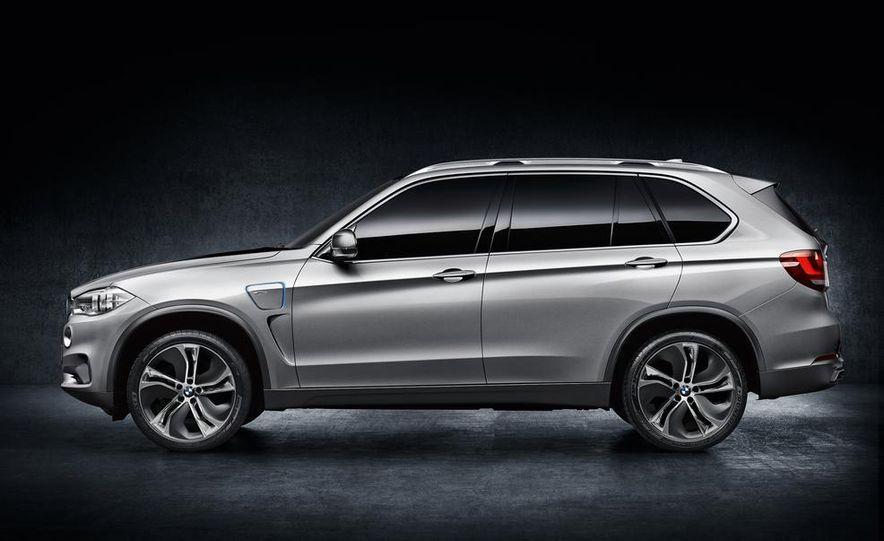 BMW X5 Plug-In Hybrid - Slide 17