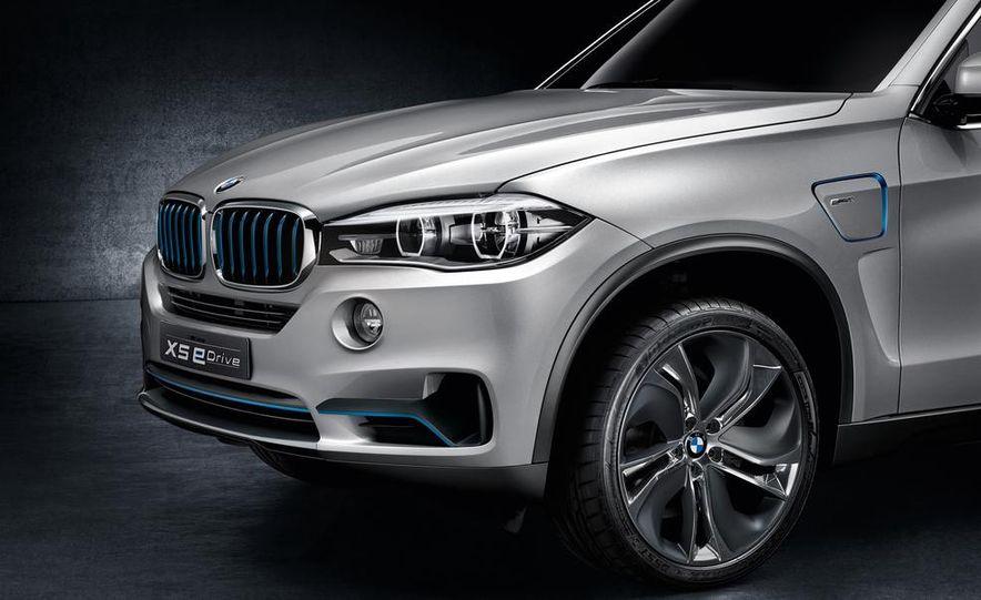 BMW X5 Plug-In Hybrid - Slide 18