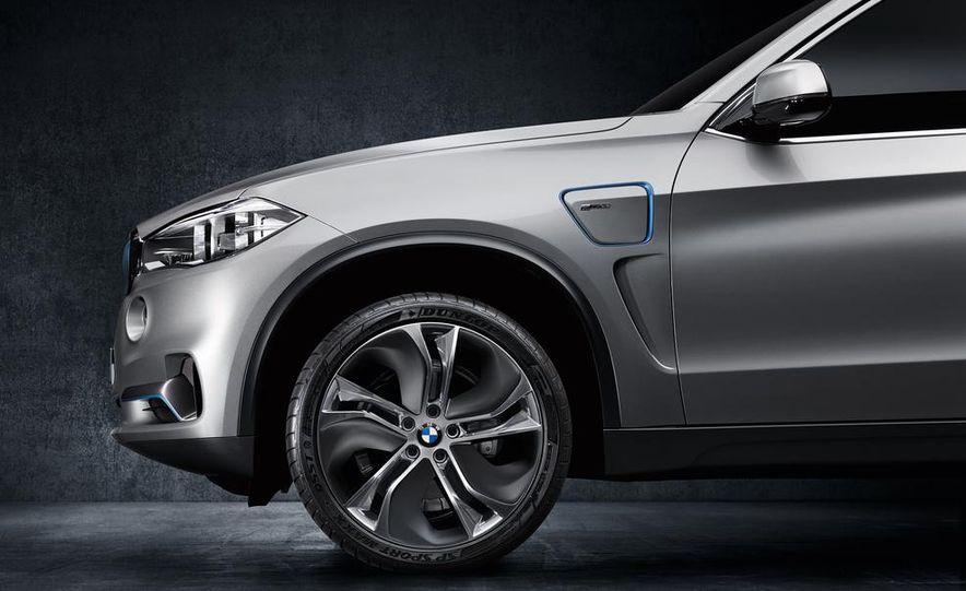 BMW X5 Plug-In Hybrid - Slide 20