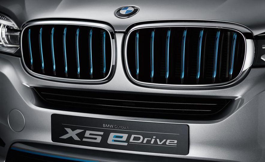 BMW X5 Plug-In Hybrid - Slide 21