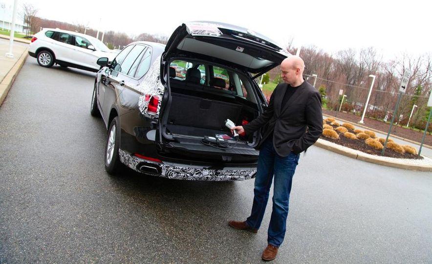 BMW X5 Plug-In Hybrid - Slide 5