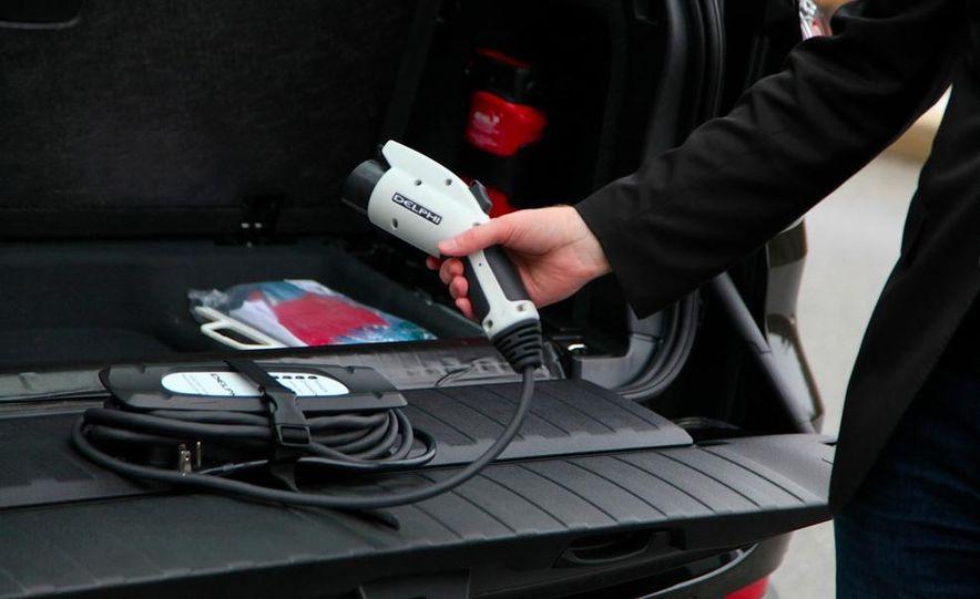 BMW X5 Plug-In Hybrid - Slide 7