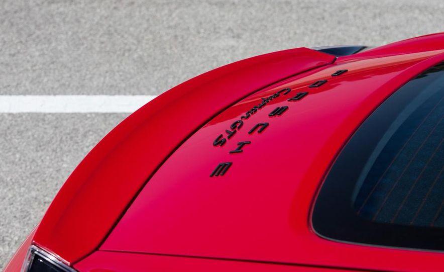 2015 Porsche Cayman GTS - Slide 45