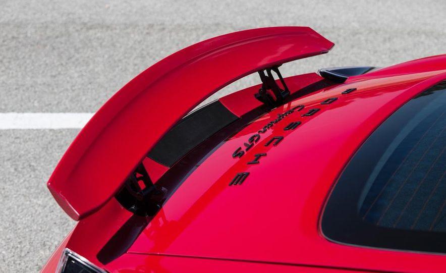 2015 Porsche Cayman GTS - Slide 46
