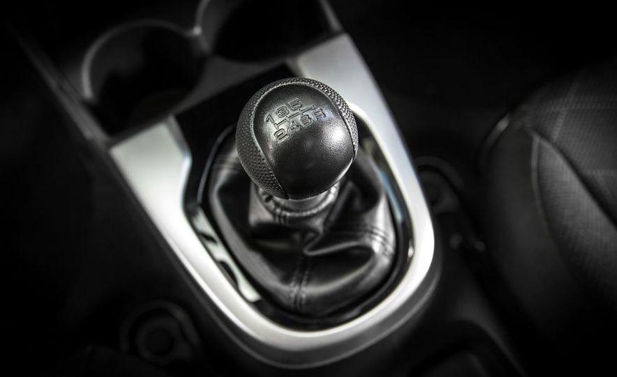 2015 Honda Fit EX - Slide 20