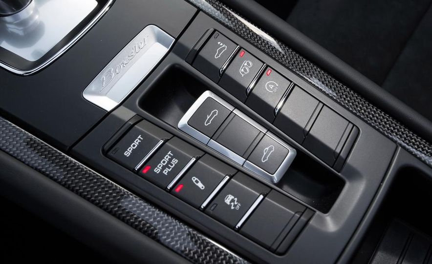 2015 Porsche Boxster GTS - Slide 52