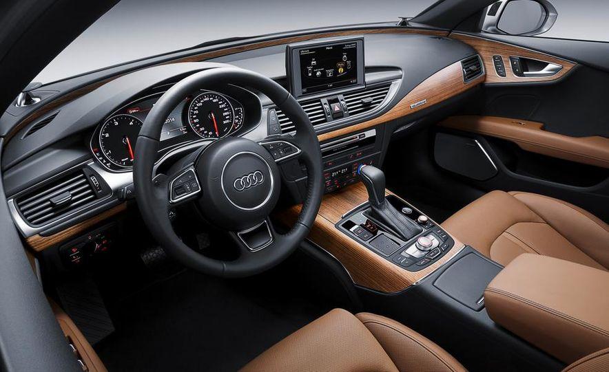2016 Audi S7 Quattro - Slide 20