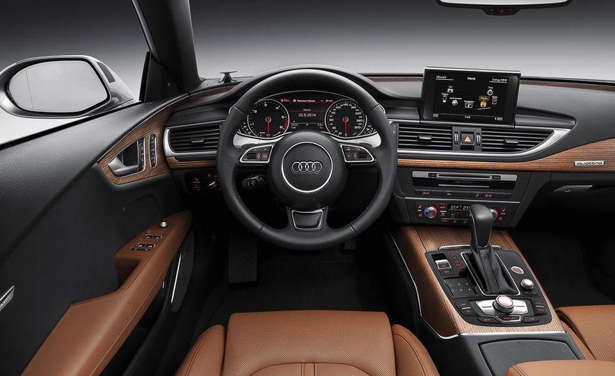 2016 Audi S7 Quattro - Slide 21