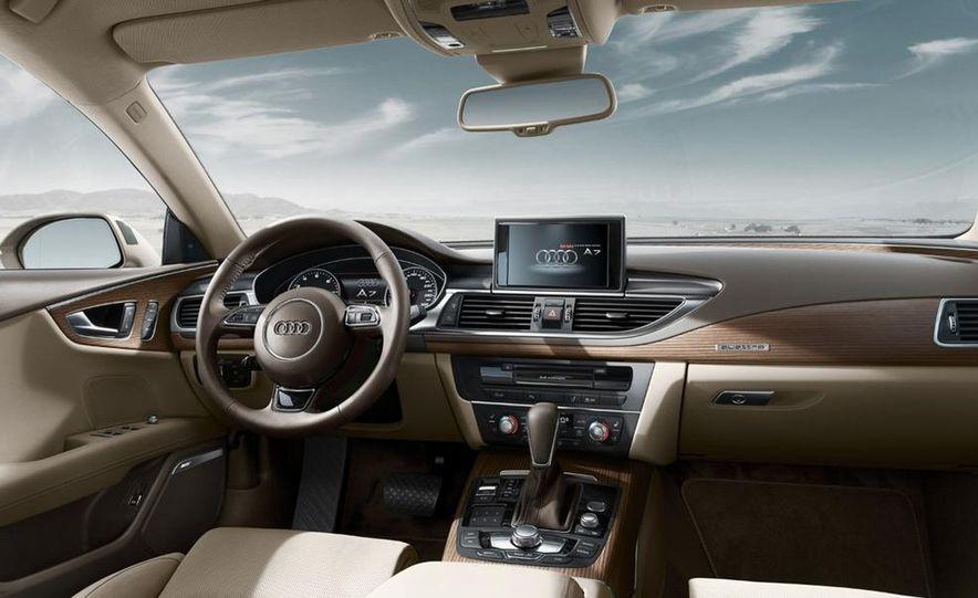 2016 Audi S7 Quattro - Slide 28