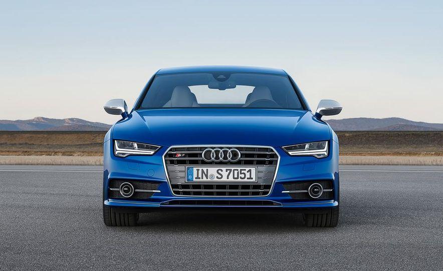 2016 Audi S7 Quattro - Slide 6