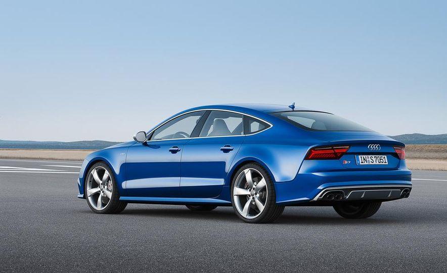 2016 Audi S7 Quattro - Slide 7
