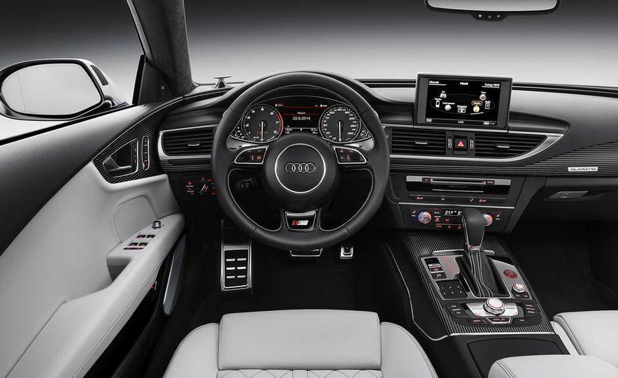2016 Audi S7 Quattro - Slide 8