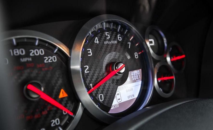 2015 Nissan GT-R - Slide 44