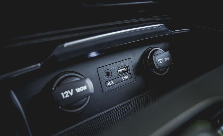 2015 Hyundai Genesis 3.8 sedan - Slide 51