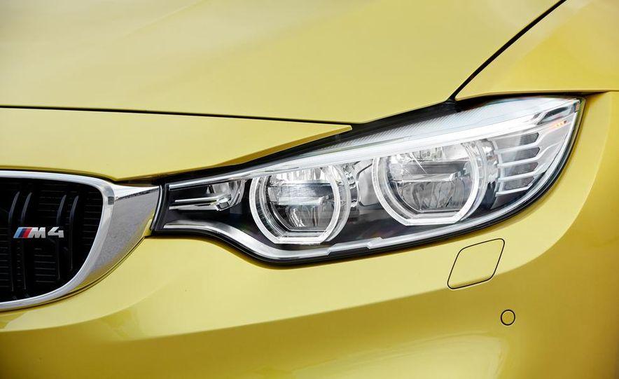 2015 BMW M4 coupe - Slide 48