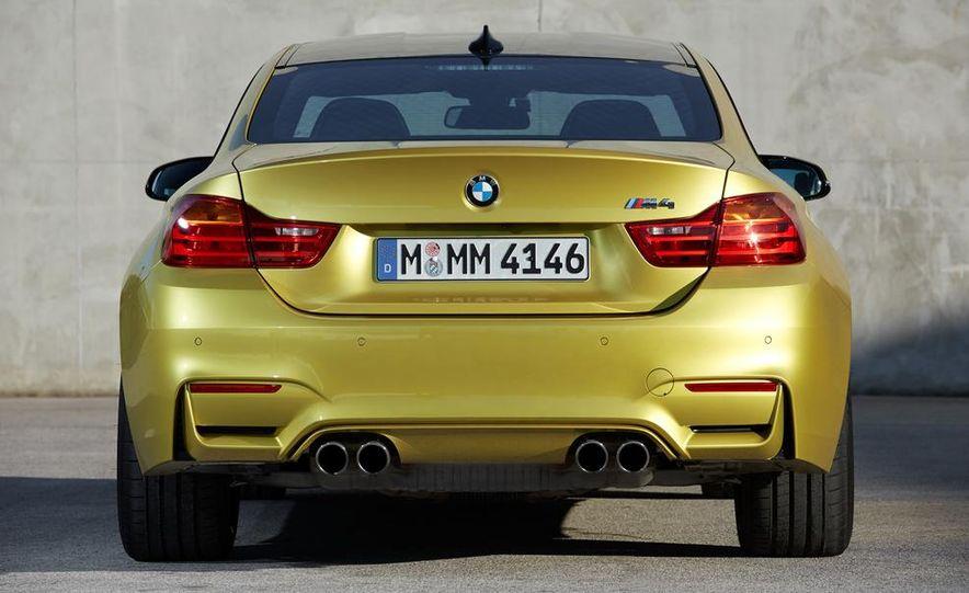 2015 BMW M4 coupe - Slide 46