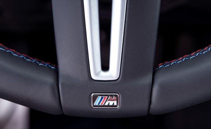 2015 BMW M4 coupe - Slide 59