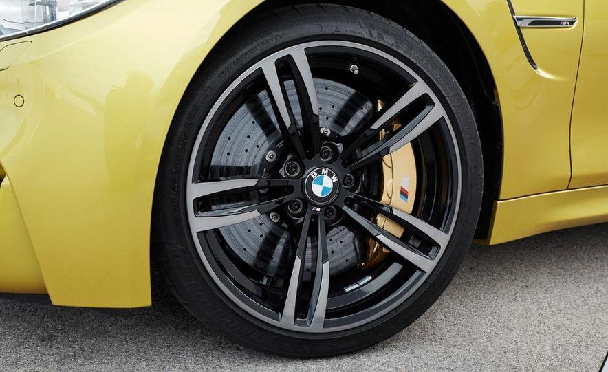2015 BMW M4 coupe - Slide 49