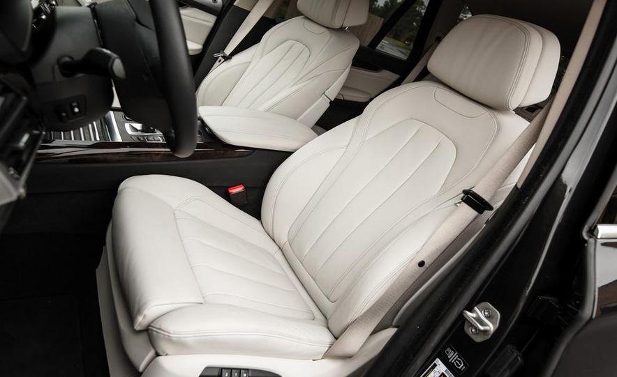 2014 BMW X5 xDrive35d - Slide 29