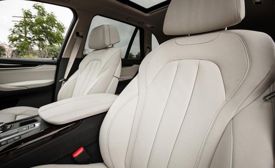 2014 BMW X5 xDrive35d - Slide 30