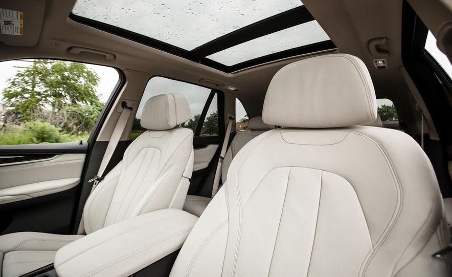 2014 BMW X5 xDrive35d - Slide 31