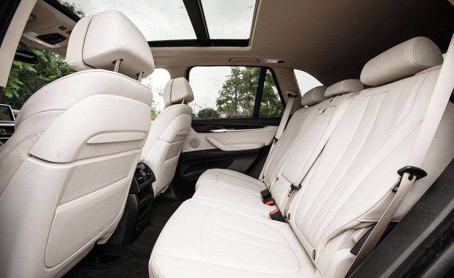 2014 BMW X5 xDrive35d - Slide 33