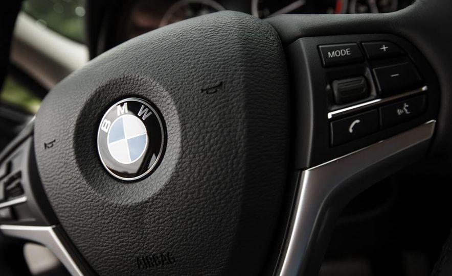 2014 BMW X5 xDrive35d - Slide 44