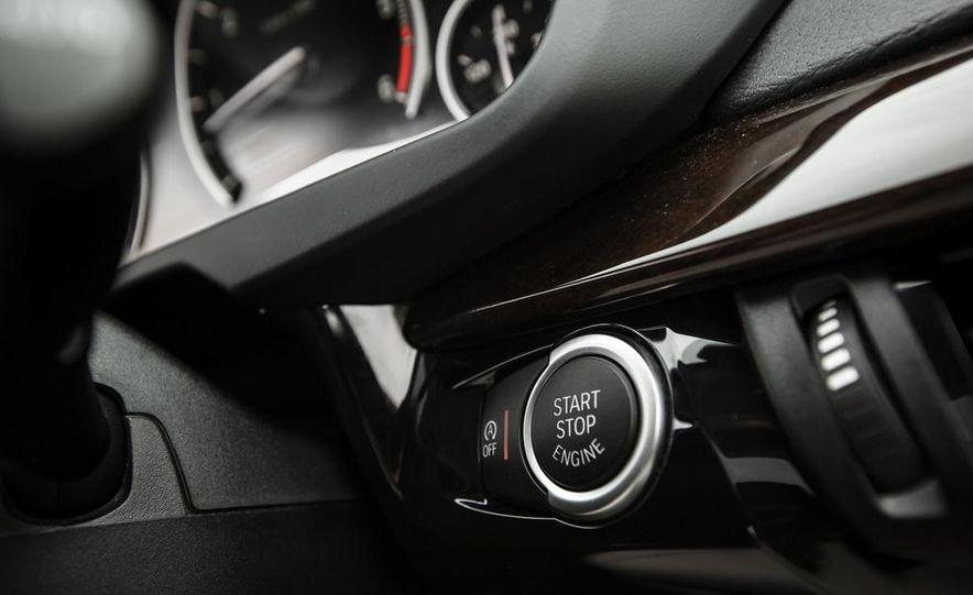 2014 BMW X5 xDrive35d - Slide 48