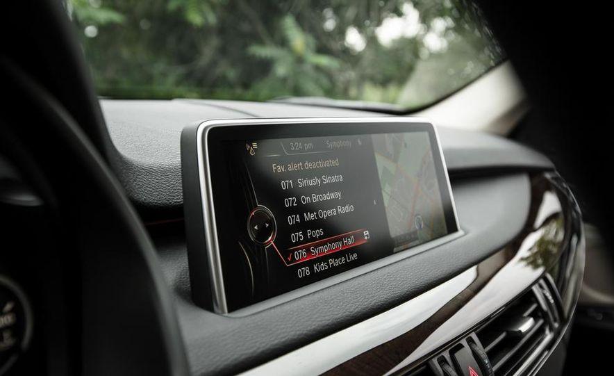 2014 BMW X5 xDrive35d - Slide 51