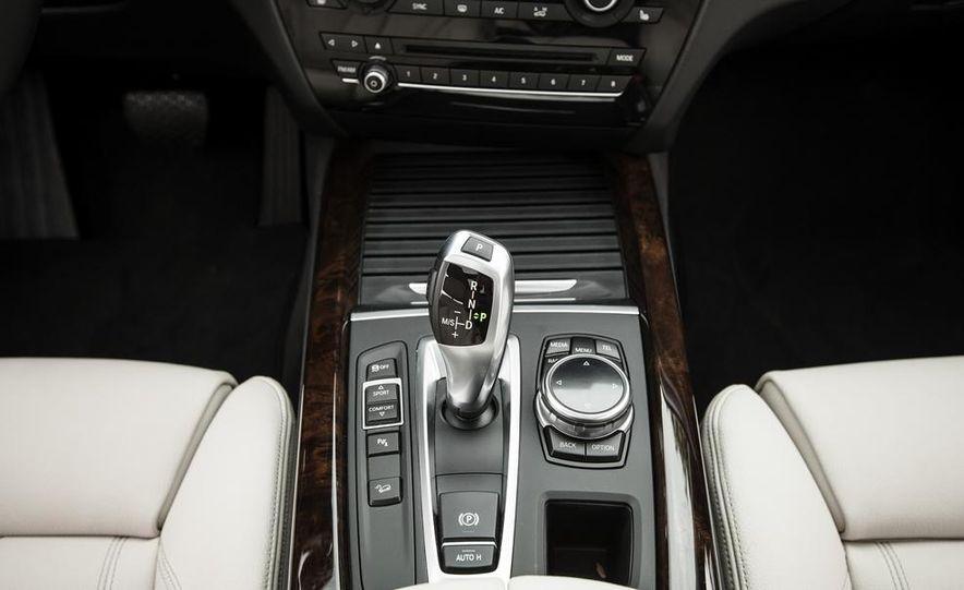 2014 BMW X5 xDrive35d - Slide 53