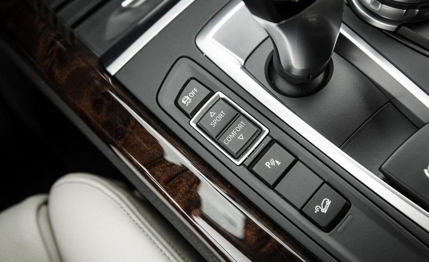 2014 BMW X5 xDrive35d - Slide 57