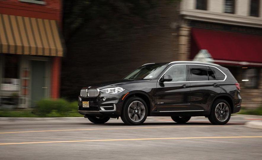 2014 BMW X5 xDrive35d - Slide 3