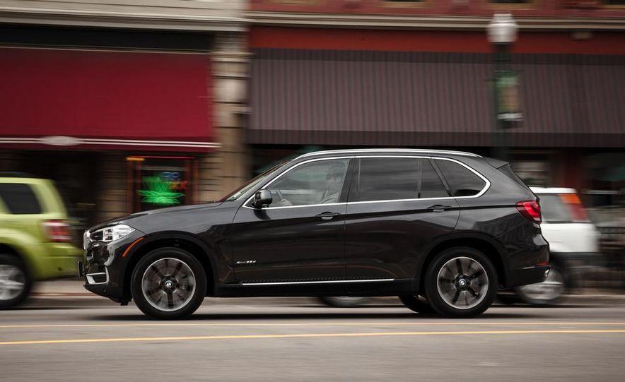 2014 BMW X5 xDrive35d - Slide 7