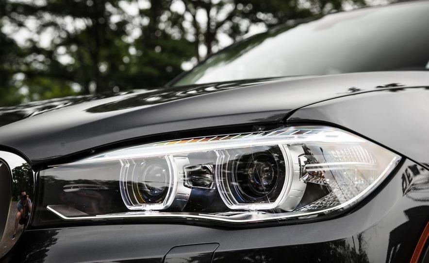 2014 BMW X5 xDrive35d - Slide 15