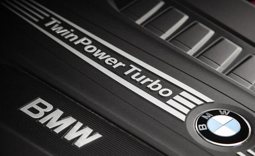 2014 BMW X5 xDrive35d - Slide 61