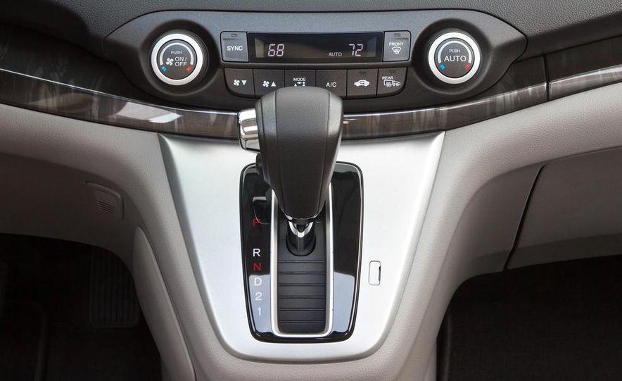 2015 Honda CR-V (spy photo) - Slide 24