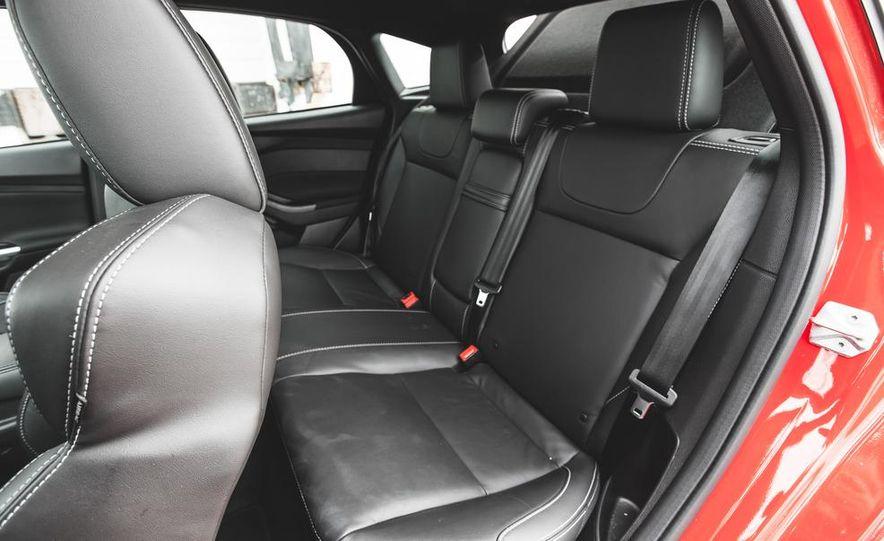 2016 Ford Focus RS hatchback (spy photo) - Slide 38