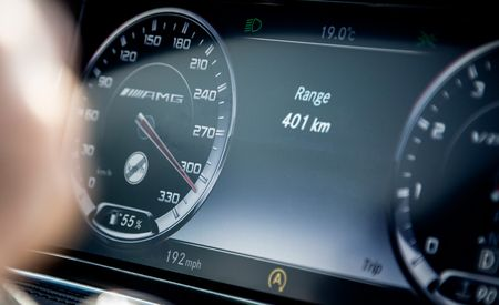 Deutschland De-Restricted: We Storm the Autobahn in the Mercedes-Benz S63 AMG