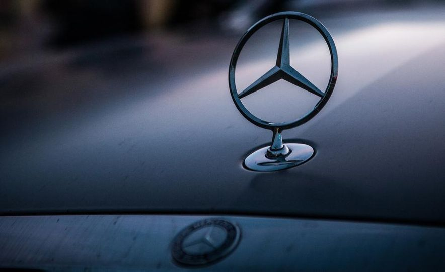 2014 Mercedes-Benz S63 AMG 4MATIC - Slide 31