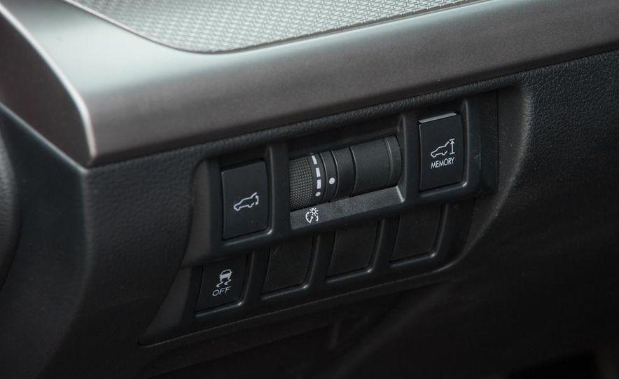 2015 Subaru Outbacks - Slide 83