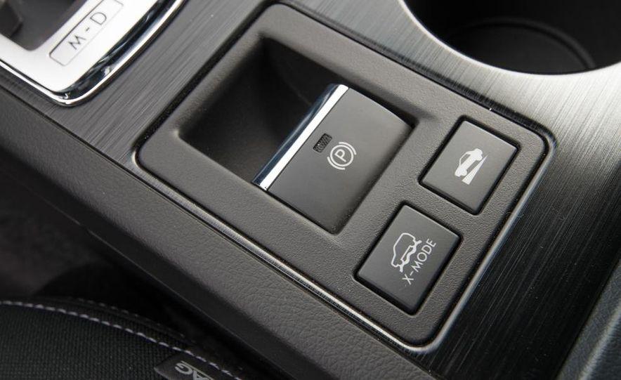 2015 Subaru Outbacks - Slide 84