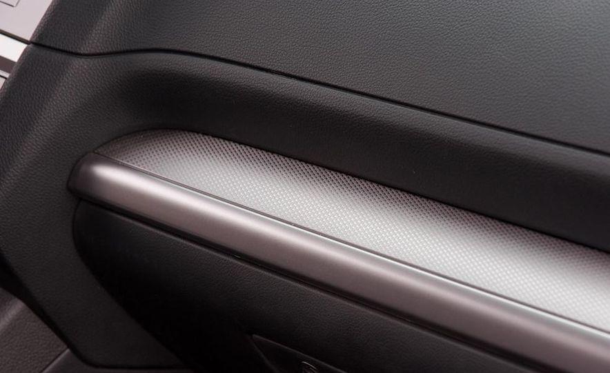 2015 Subaru Outbacks - Slide 89