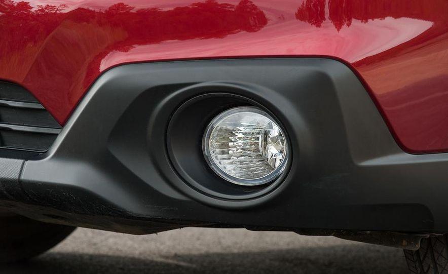 2015 Subaru Outbacks - Slide 73