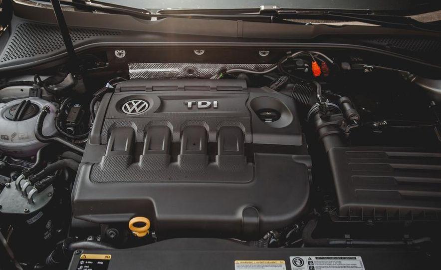 2015 Volkswagen Golf TDI - Slide 61