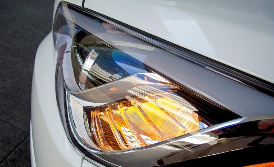 2015 Hyundai Sonata Eco - Slide 4